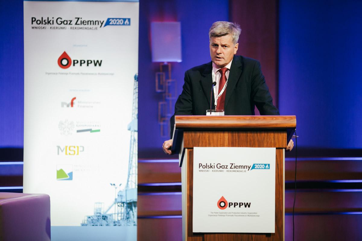 Polski Gaz Ziemny 2020 – Wnioski. Kierunki. Rekomendacje