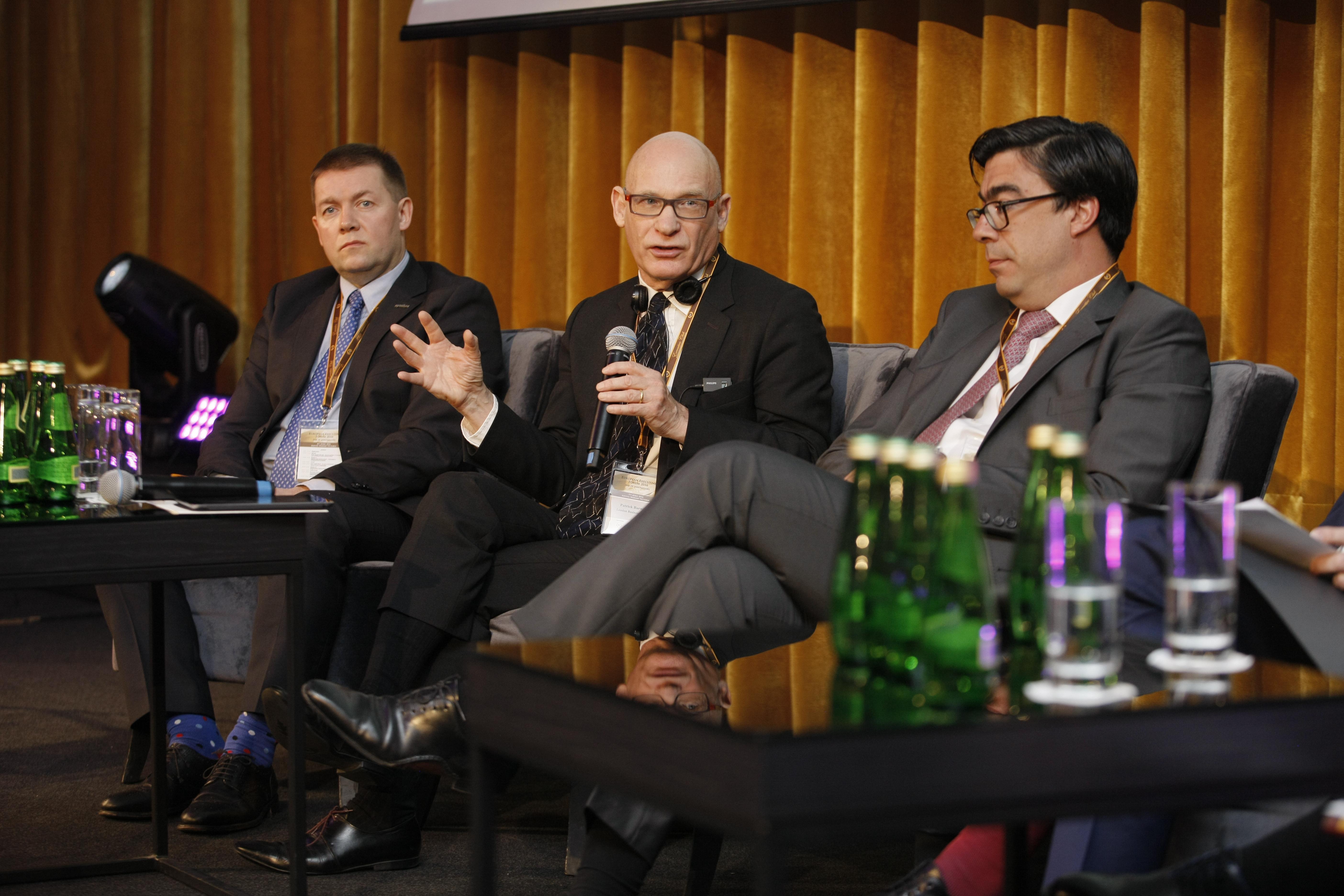 European Executive Forum