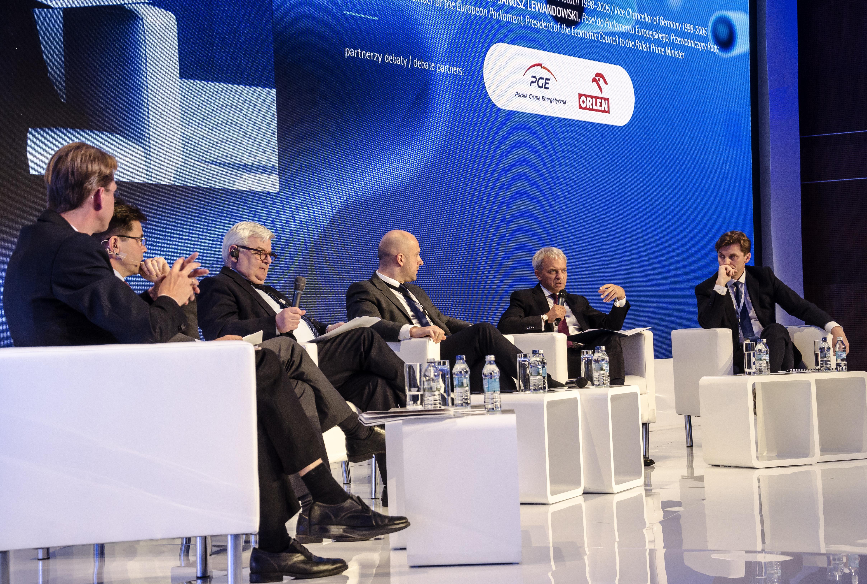Czy Unia Energetyczna zwiększy bezpieczeństwo Europy?