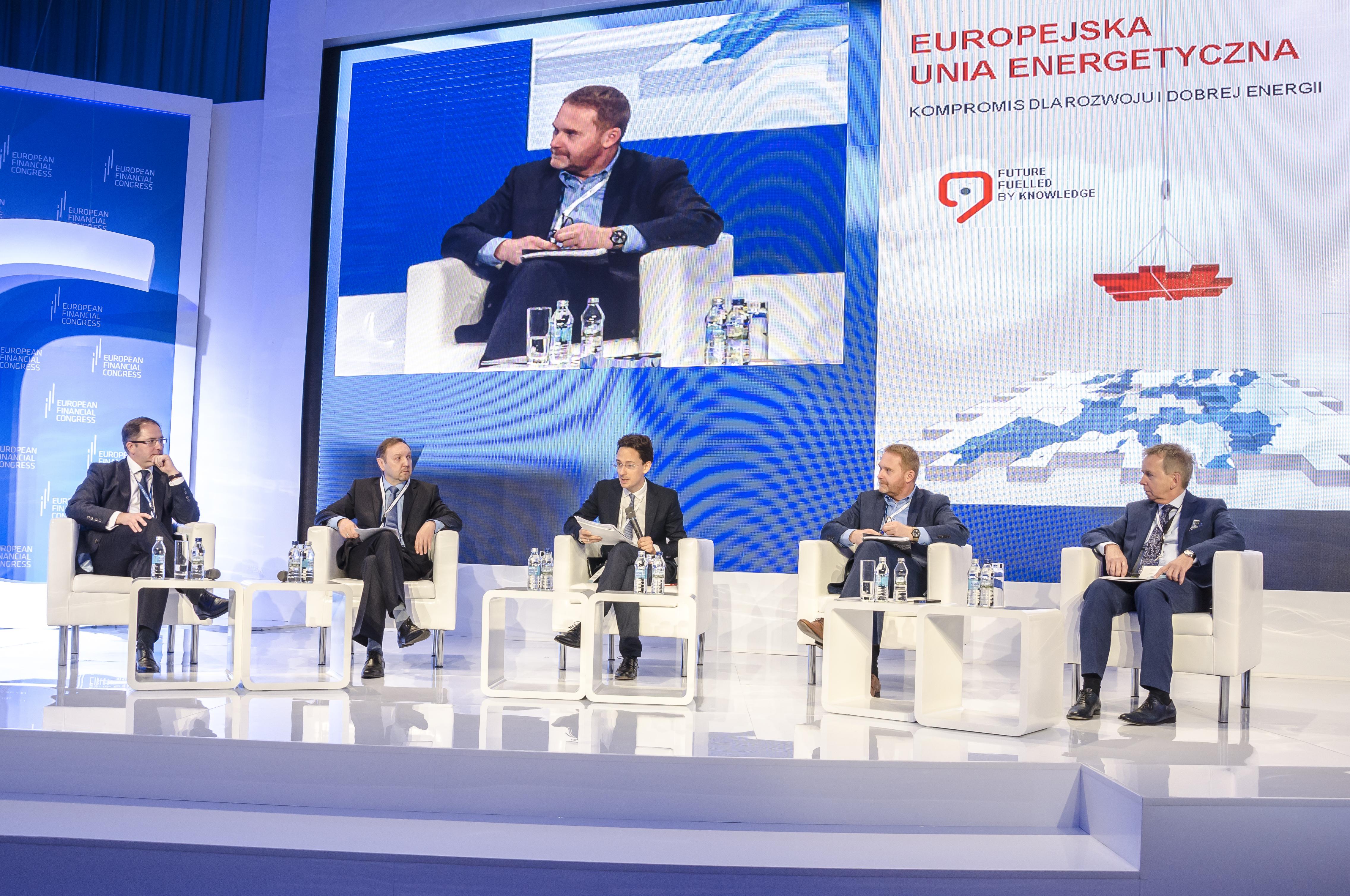 Europejska Unia Energetyczna. Kompromis dla rozwoju i dobrej energii