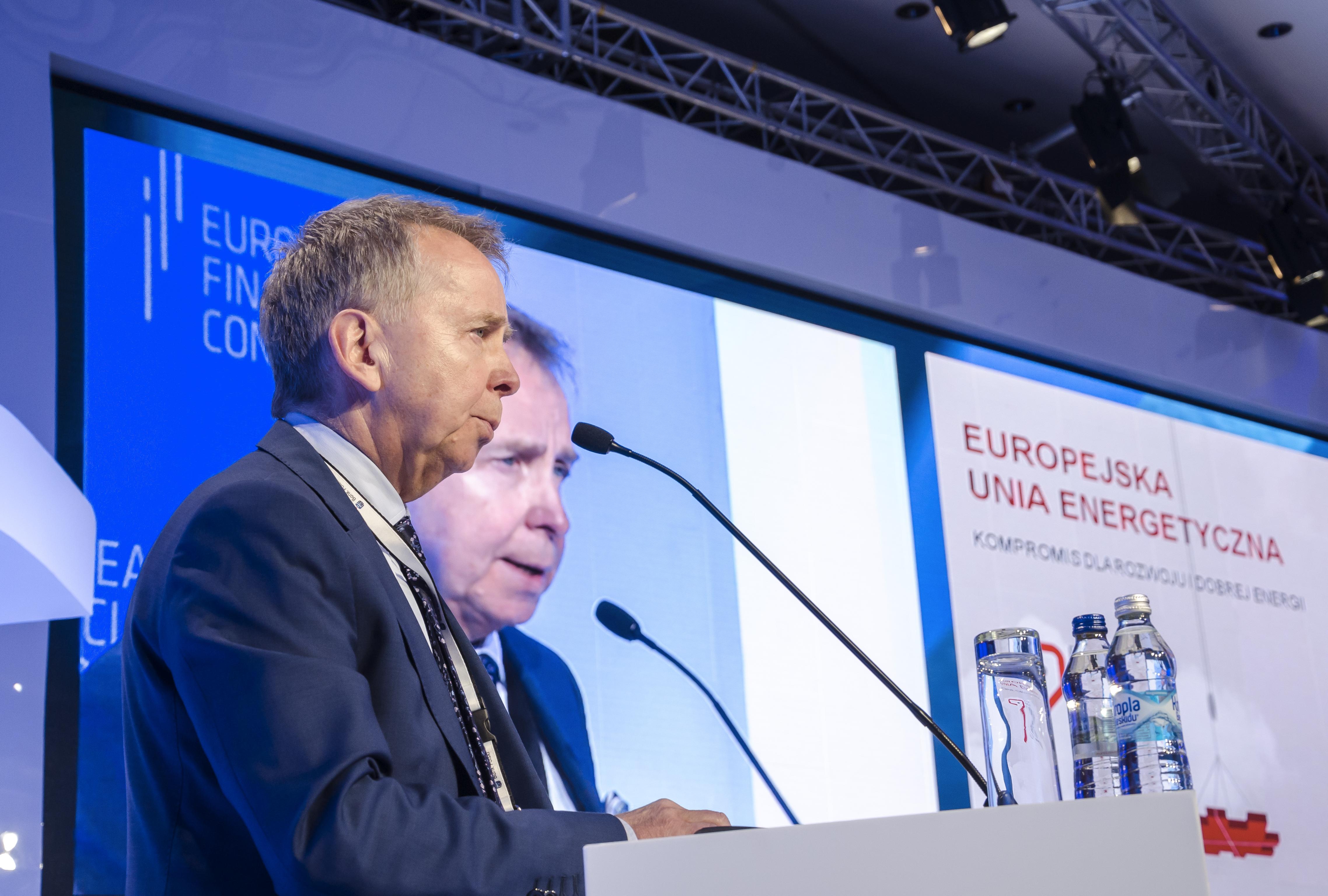 Europejska Unia Energetyczna. Kompromis dla rozwoju i dobrej energii.