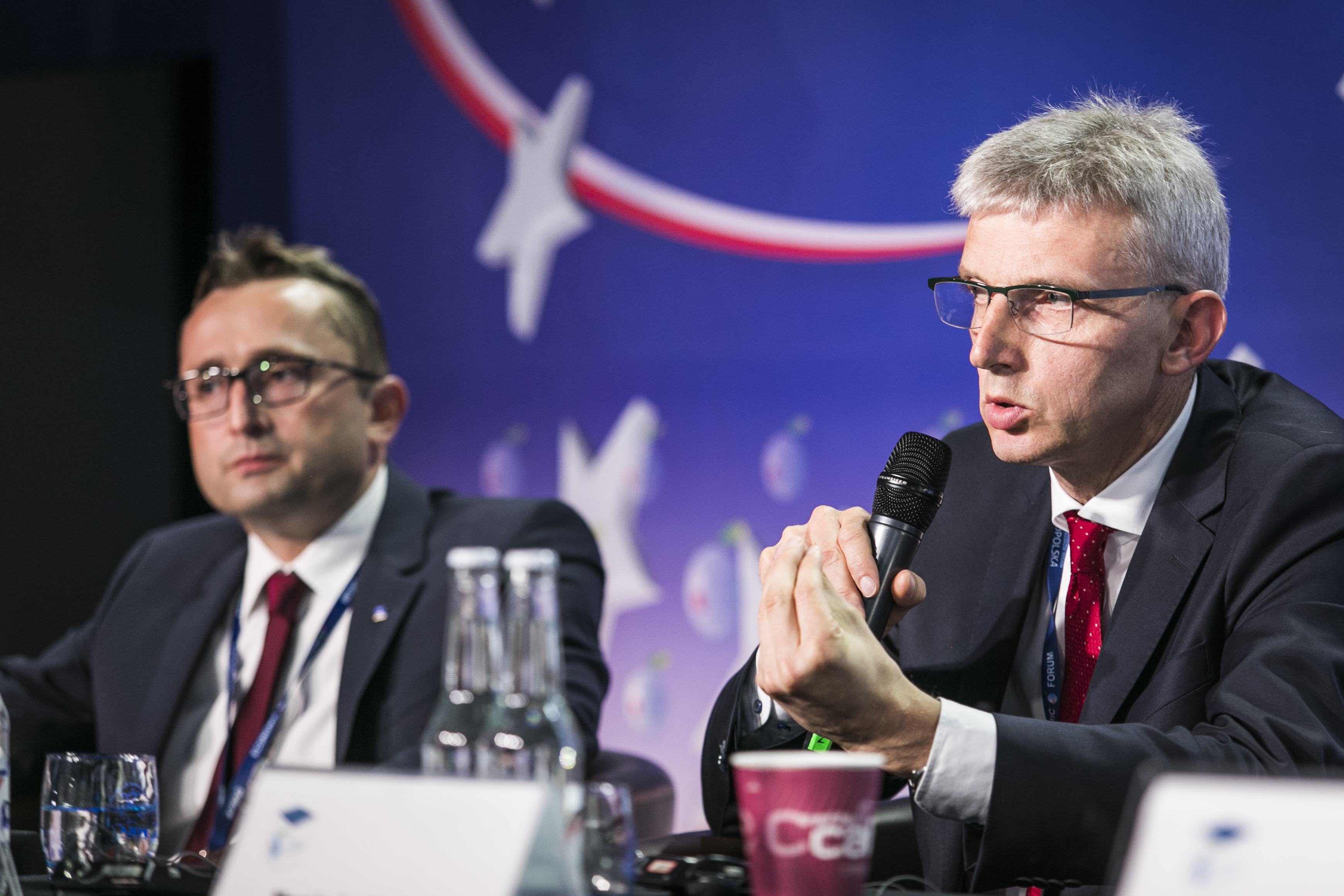 Forum Ekonomiczne 2016 - Bezpieczeństwo i nowe źródła zaopatrzenia Europy Środkowej w ropę w kontekście zmian na globalnym rynku naftowym