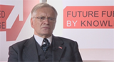 "1st CONFERENCE IN A SERIES ""FUTURE FUELLED BY KNOWLEDGE"""