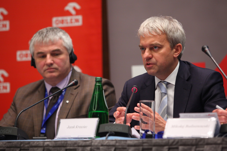 Europejski Kongres Finansowy, maj 2011 r.