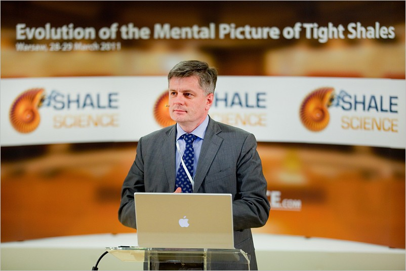 ShaleScience 2011- Evolution of the Mental Picture of Tight Shales