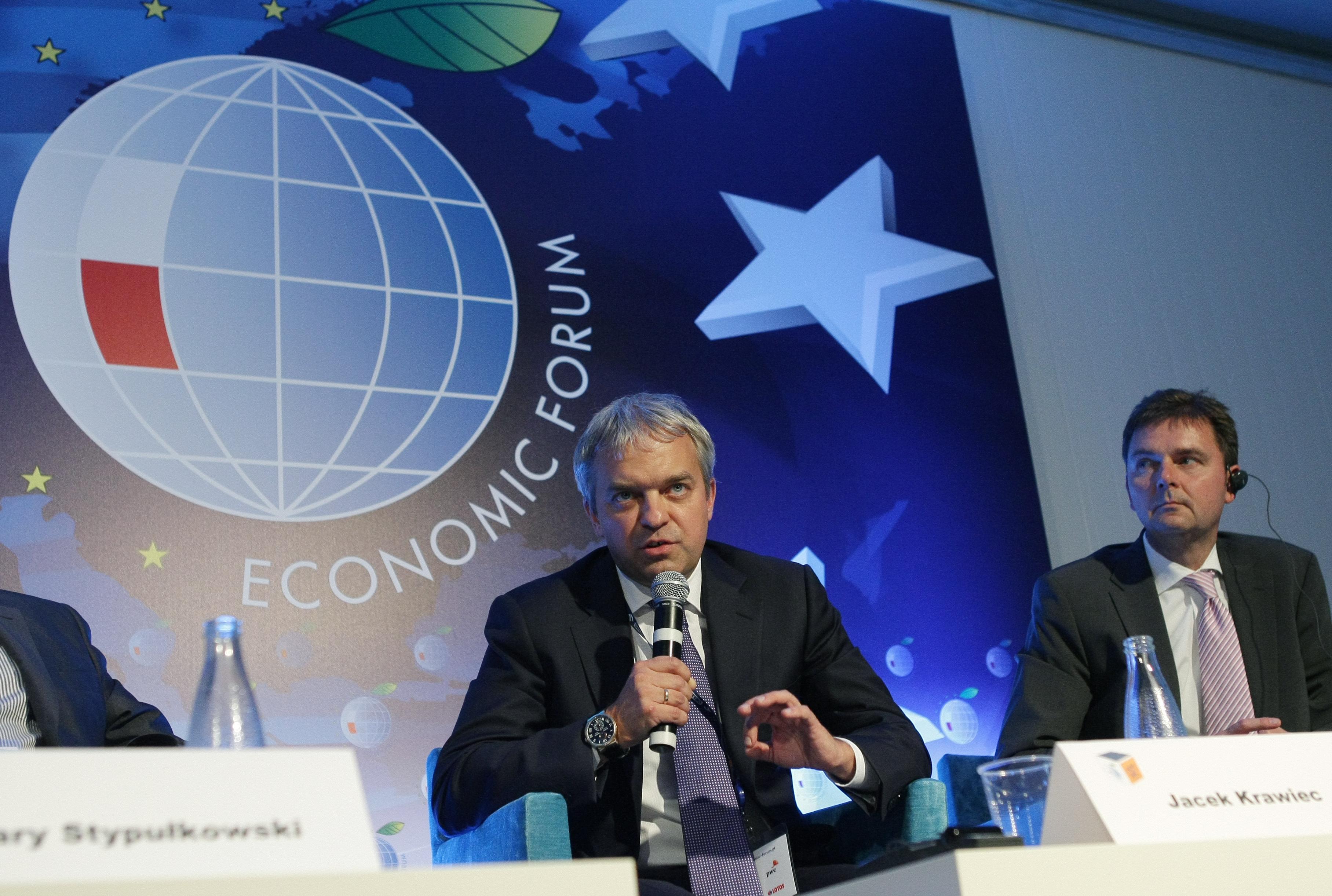 Forum Ekonomiczne w Krynicy, 7- 8 września 2011 r.