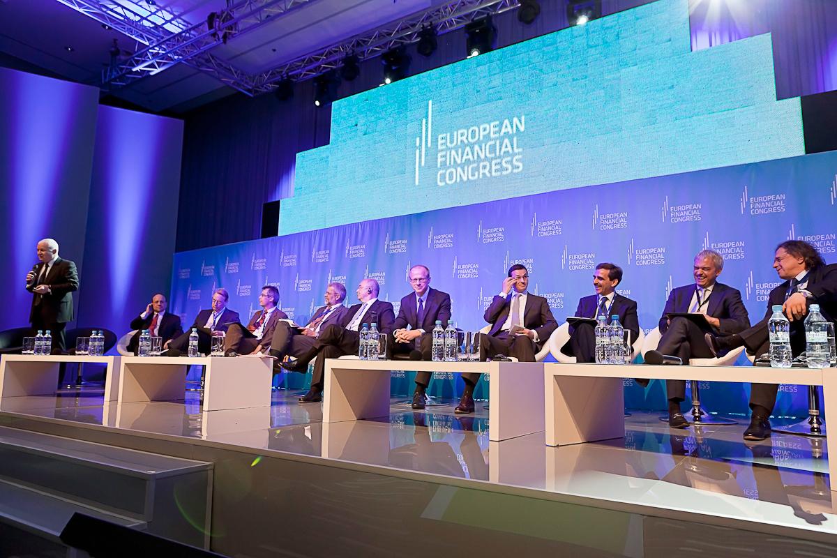 EKF 2012 - Jak przezwyciężyć kryzys zaufania na rynkach finansowych?