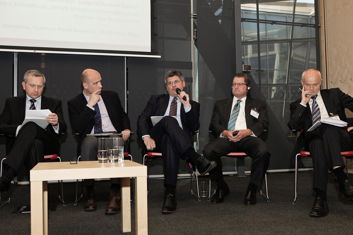 Kongres Innowacyjnej Gospodarki: Energetyka - czas trudnych wyborów na następne dziesięciolecie