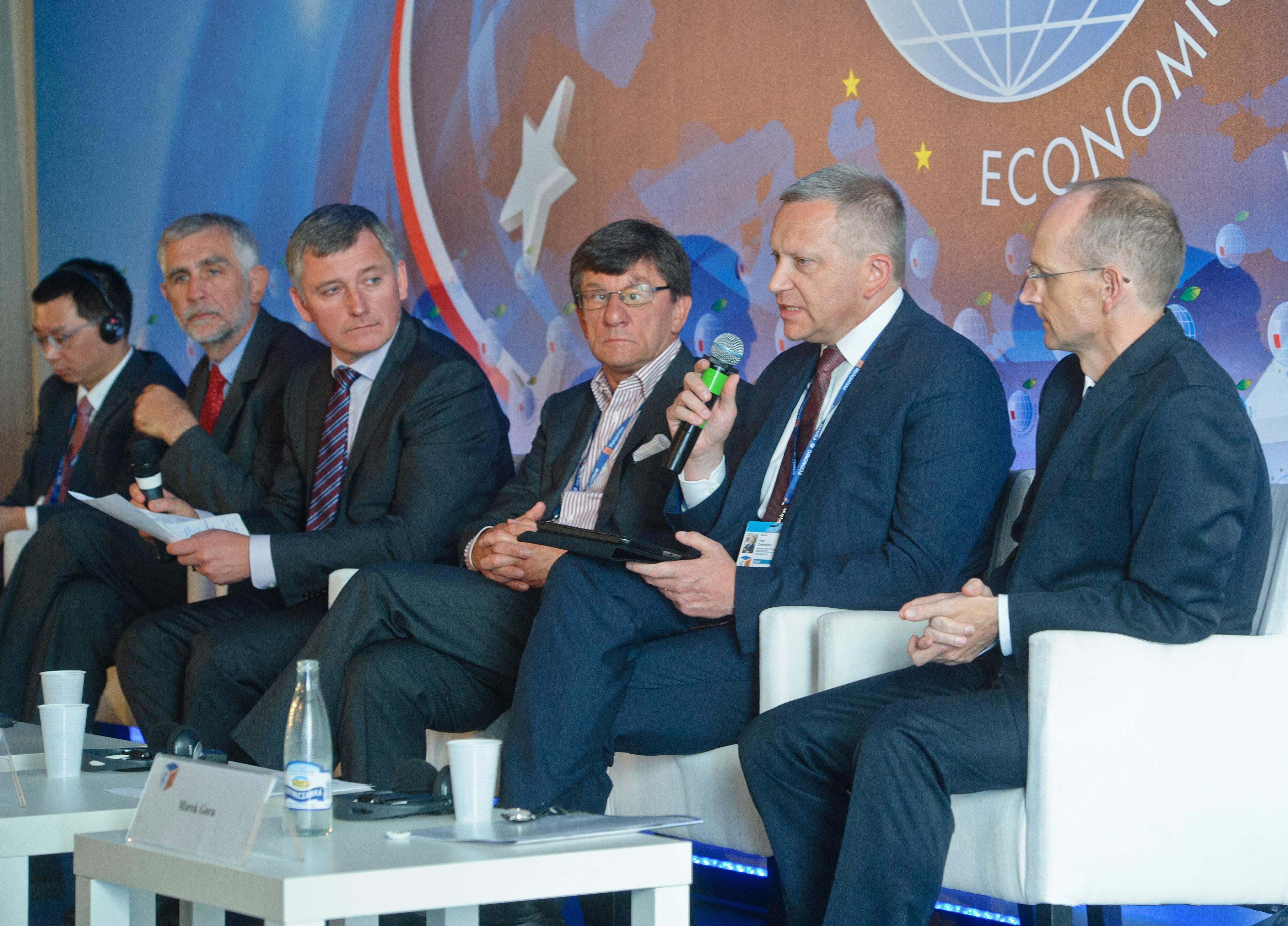FE w Krynicy 2013 – Skąd przyjdzie wzrost?