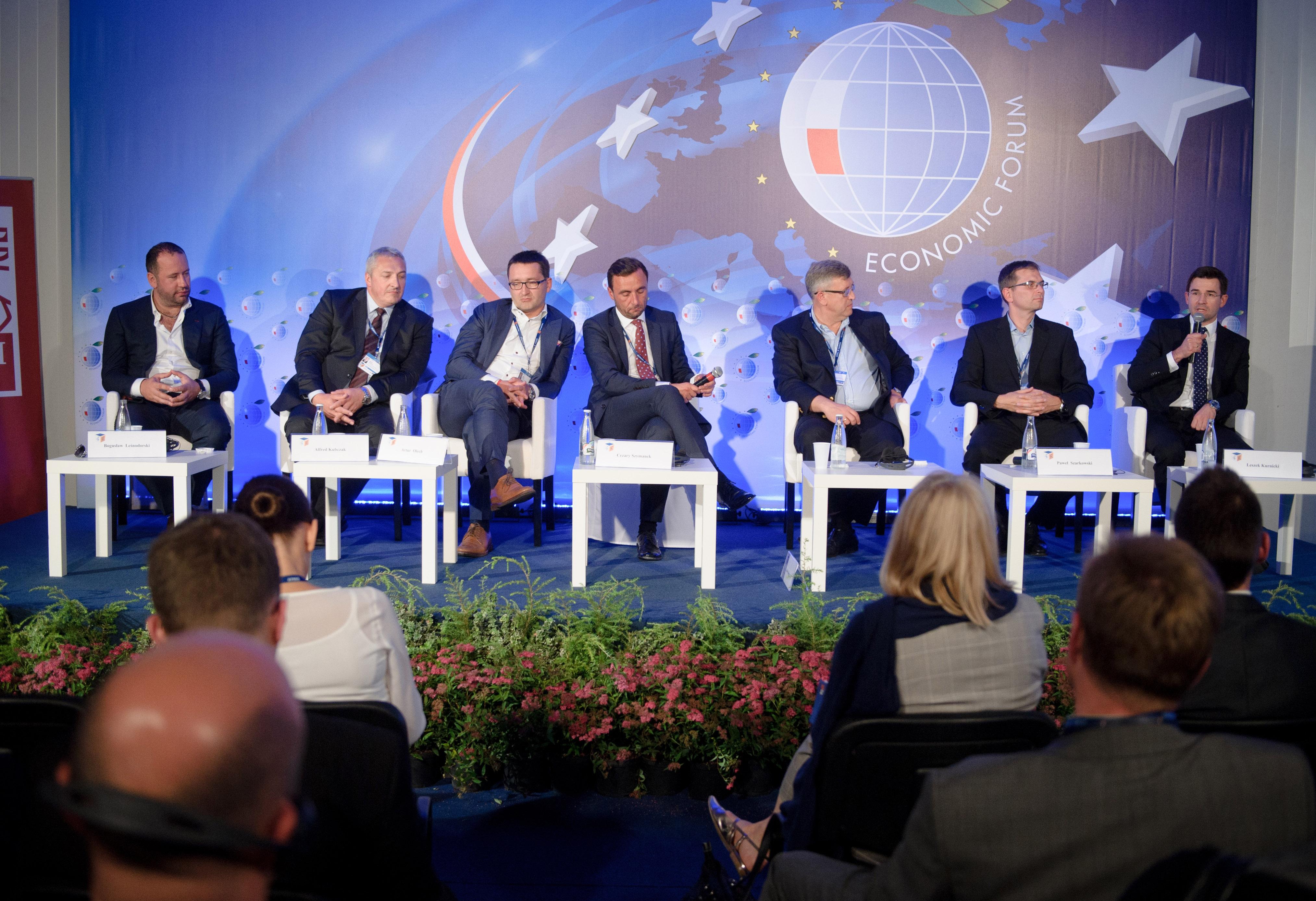 FE w Krynicy 2013 – Marketing sportowy: wsparcie, interes, czy pasja?