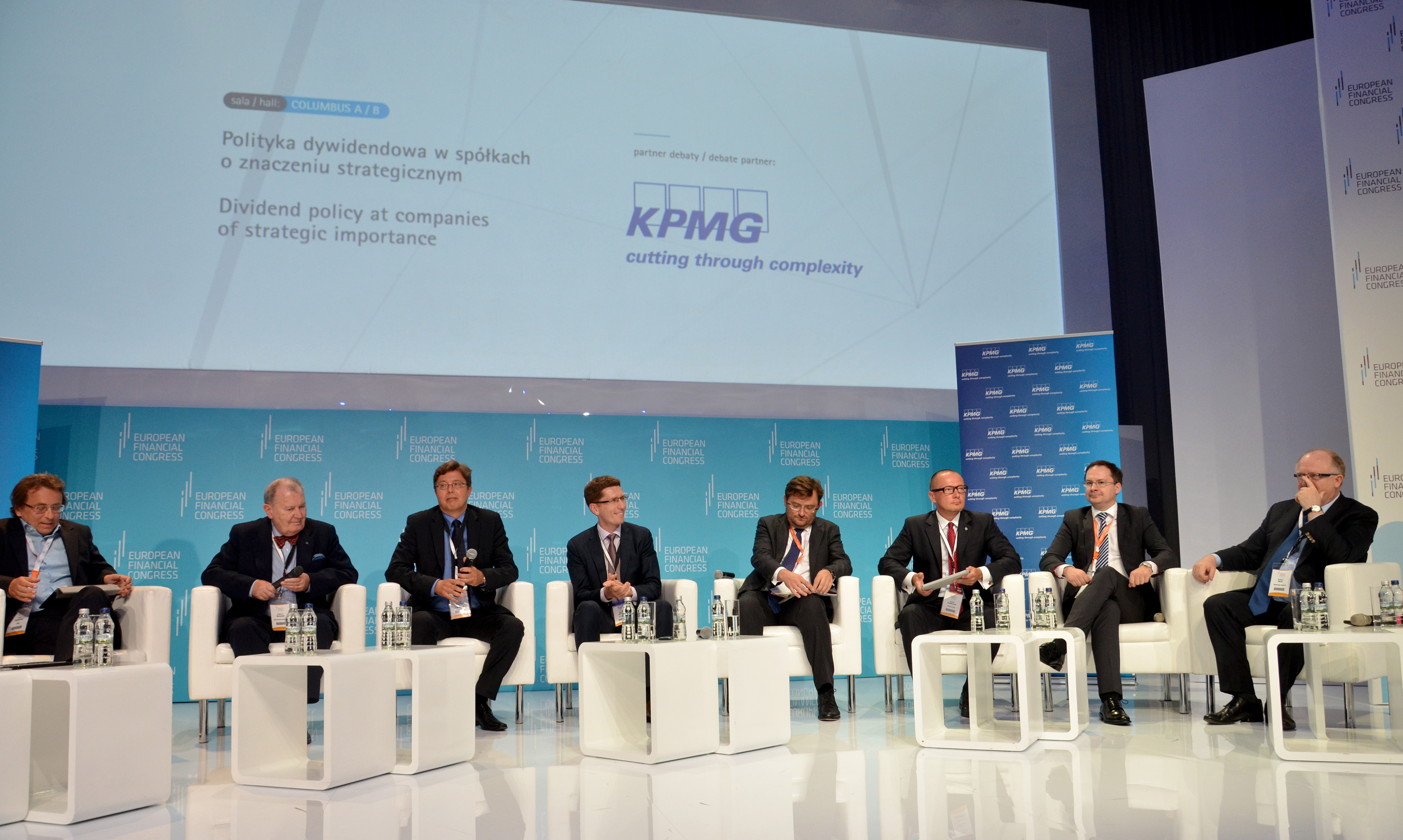 Panel dywidentowy PSJ