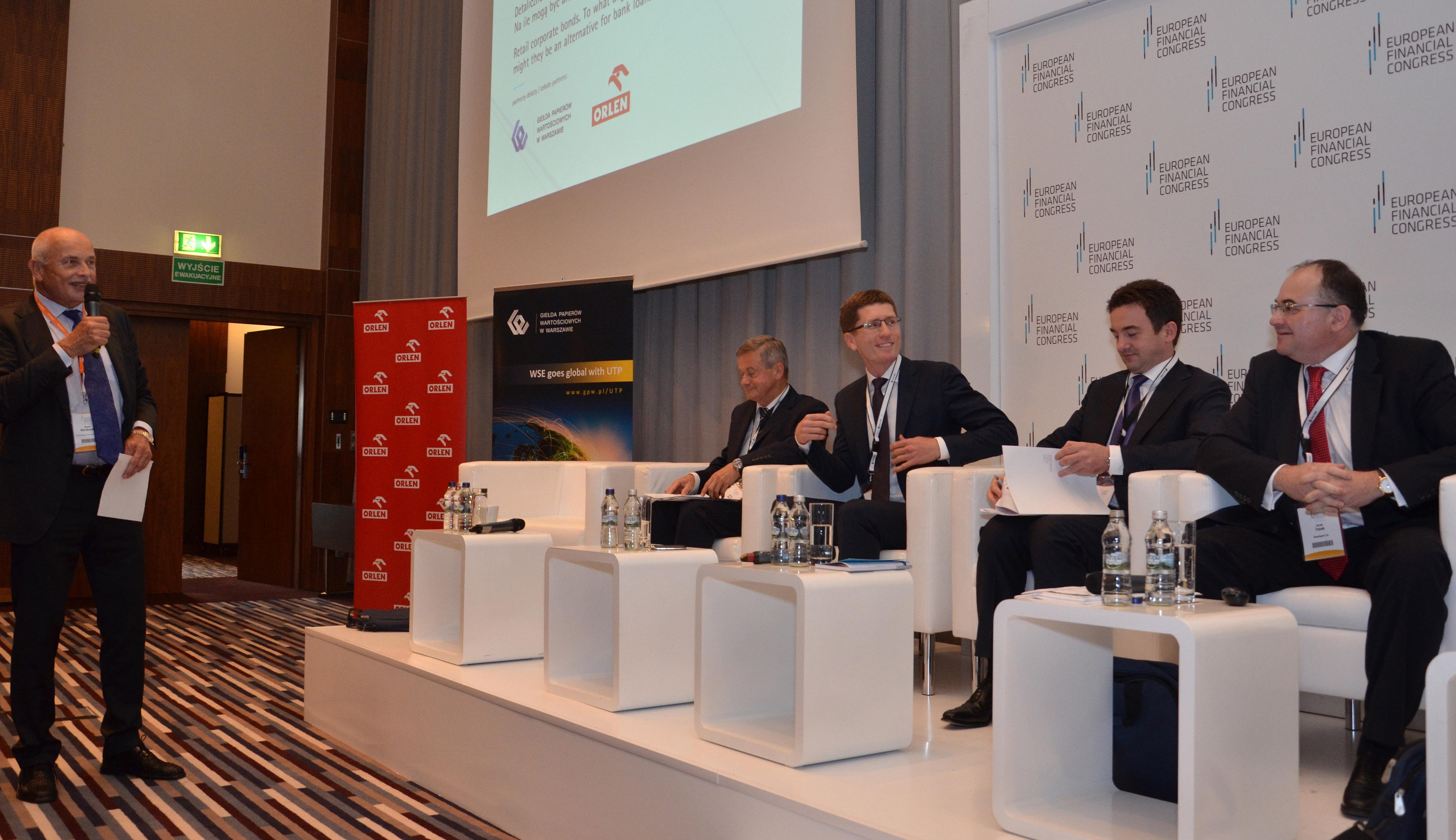 Panel obligacyjny PSJ