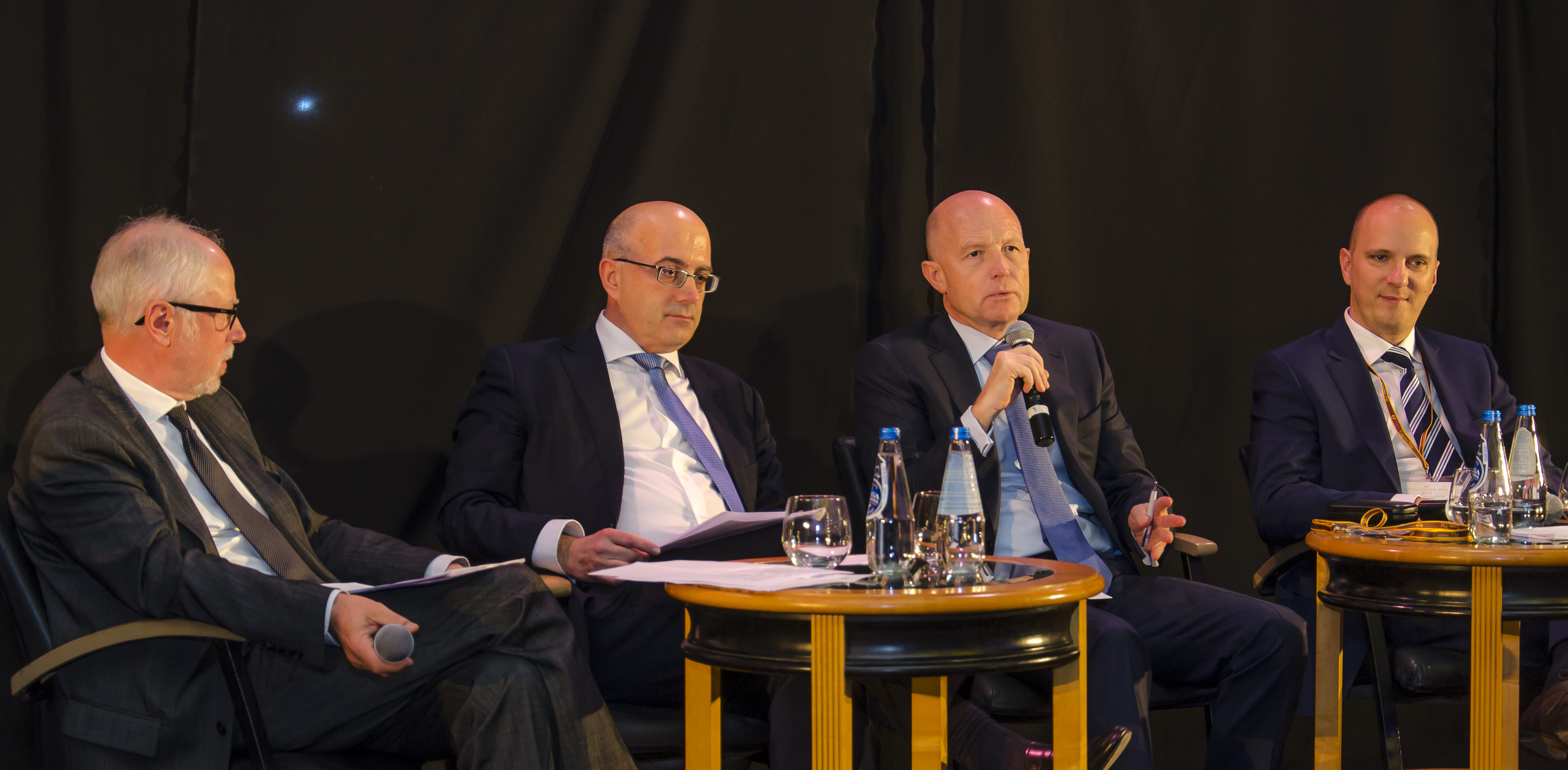 European Executive Forum 2014 - Further expansion of Polish comapnies into foreign markets