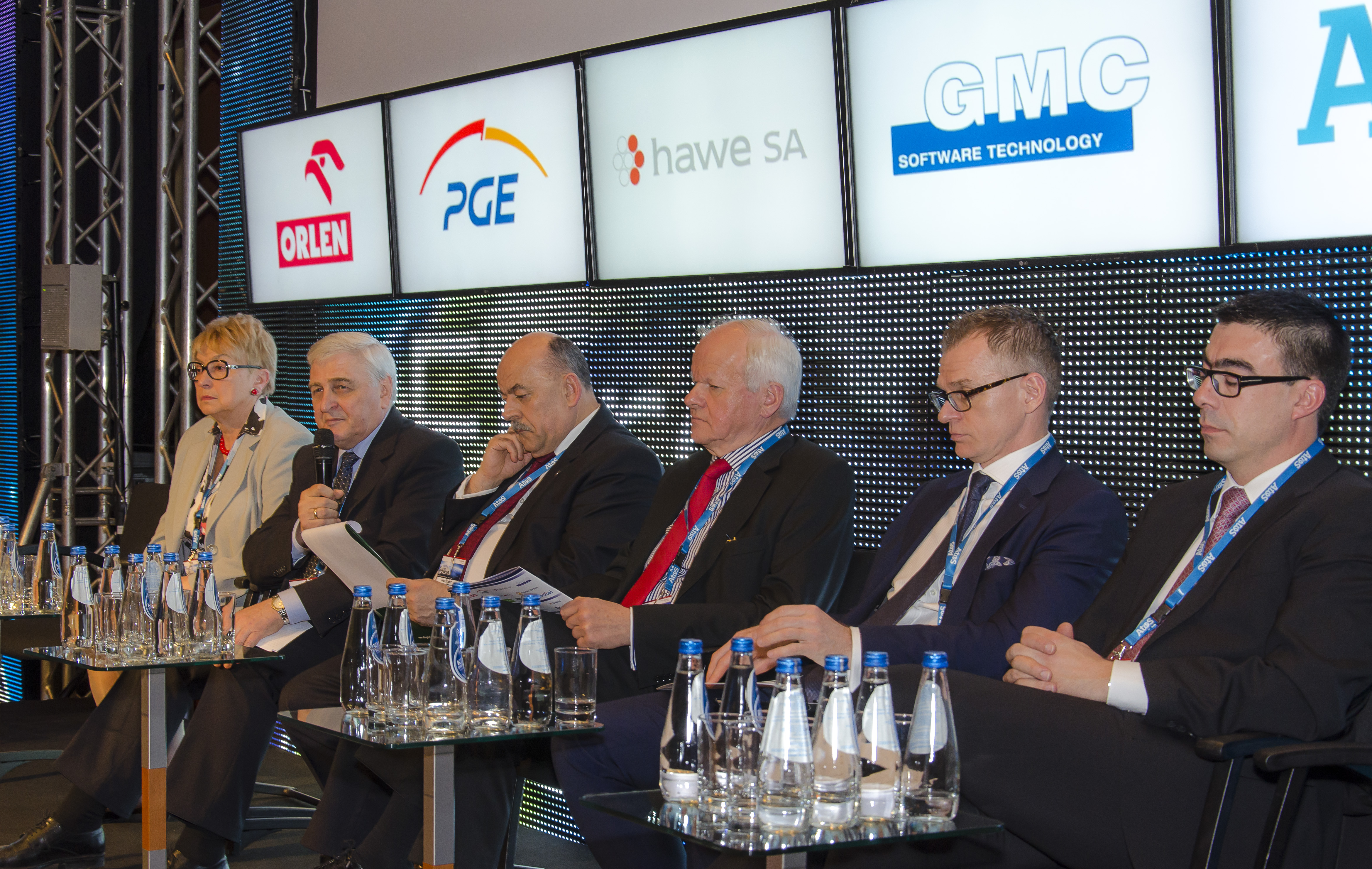 XIX Energy Conference EuroPOWER