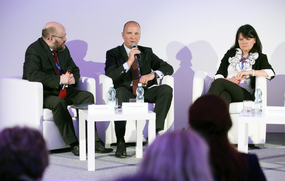 FE w Krynicy 2014 - Ranking Polskich Firm Za Granicą oraz debata: Czy Polskę stać na posiadanie firm za granicami?