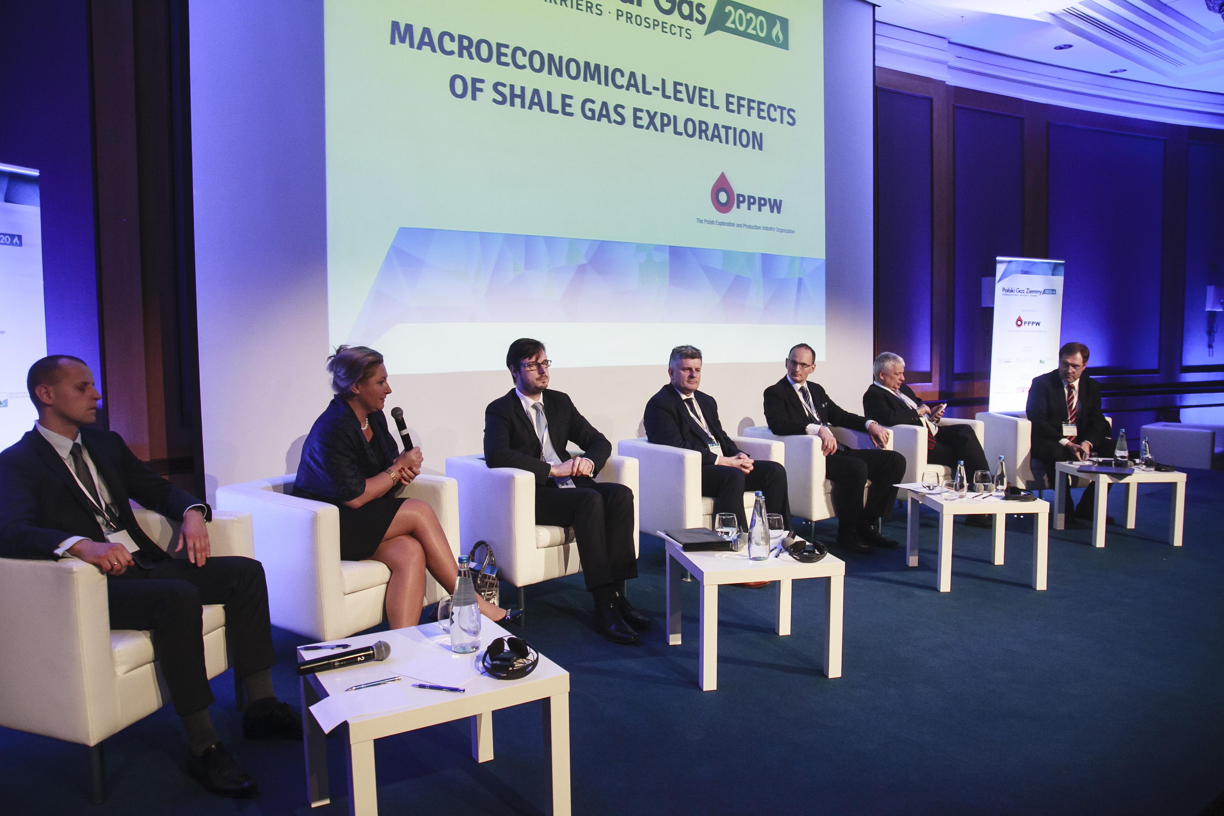 Polish Natural Gas 2020