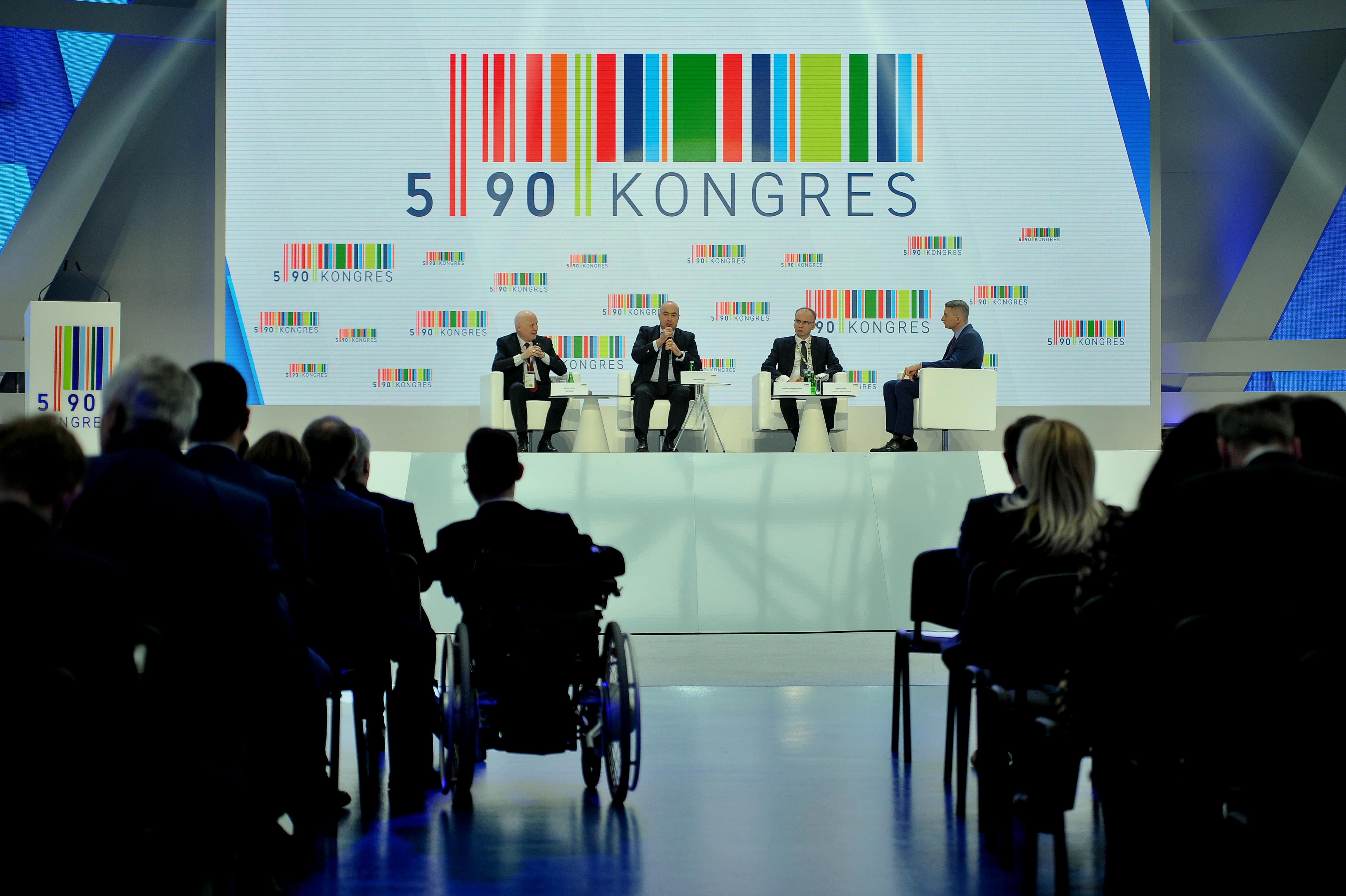 Kongres 590 – Championi polskiego biznesu