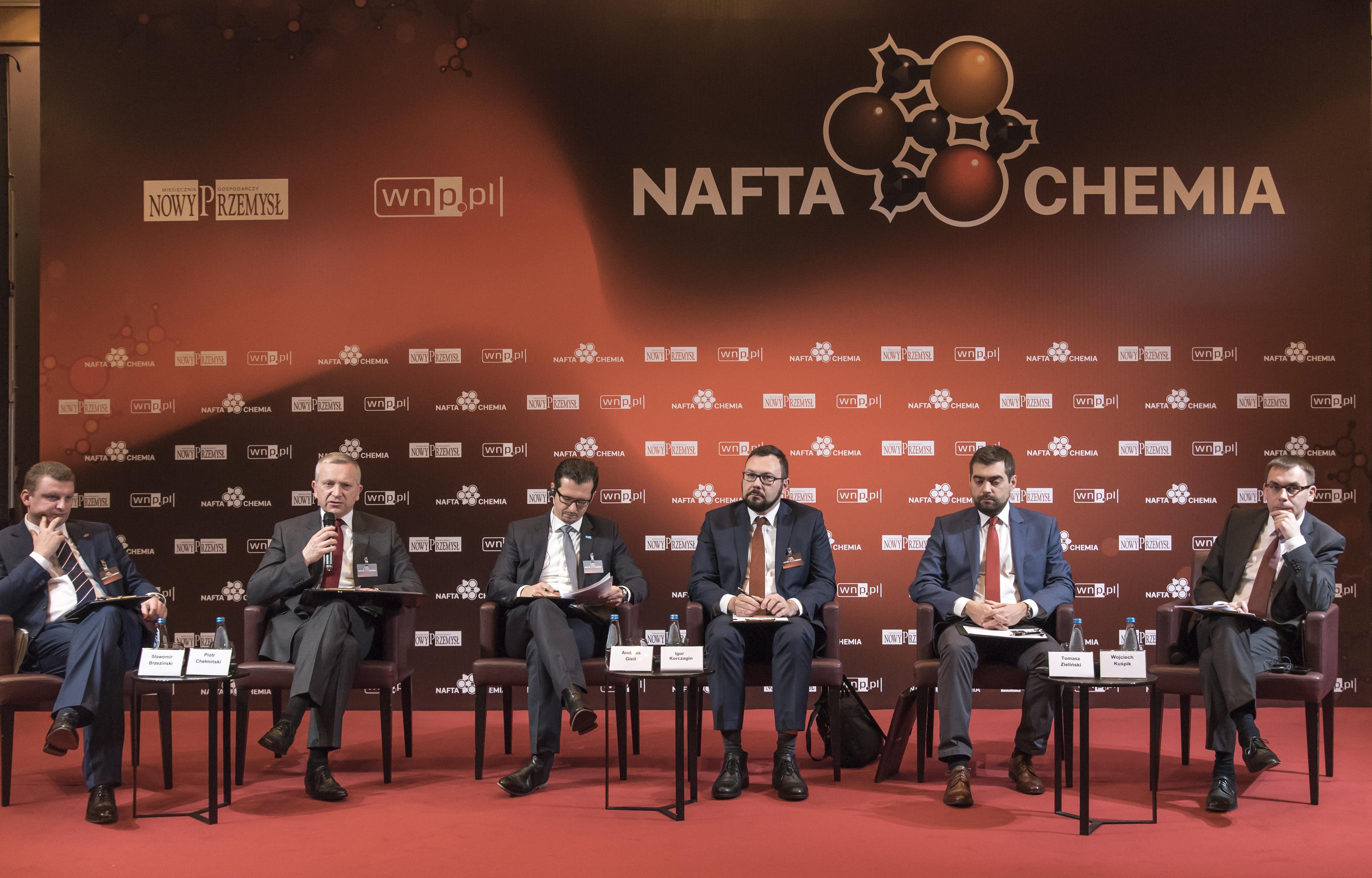Innowacje szansą dla polskiej chemii