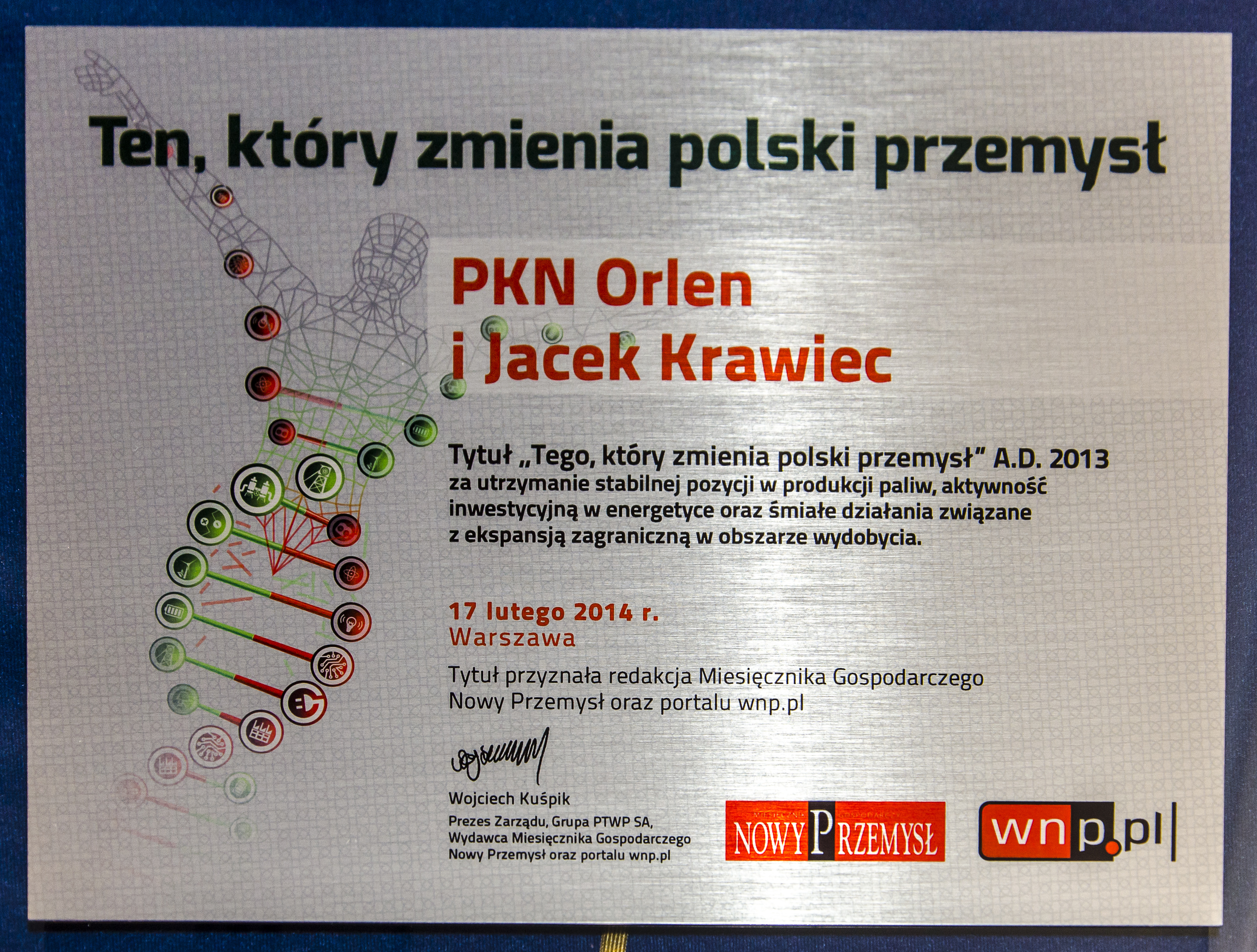 Polish Industry Transformers